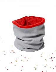 komin pod szyję ciepły dla dziecka