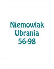 Niemowle 62-98