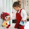 ubranka niemowlęce handmade