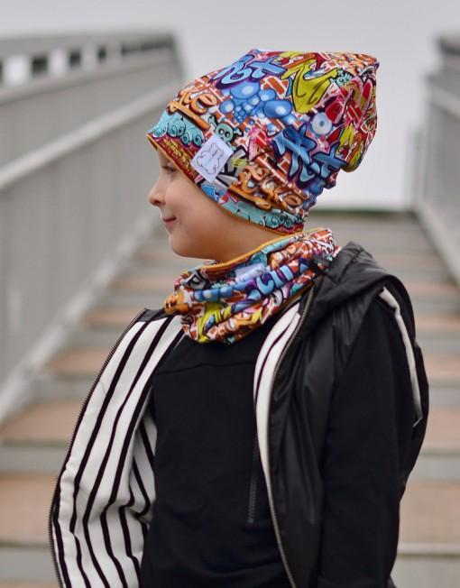 komplet-wiosenny-czapka-i-komin-wzory