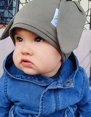 Polski producent czapek dla dzieci