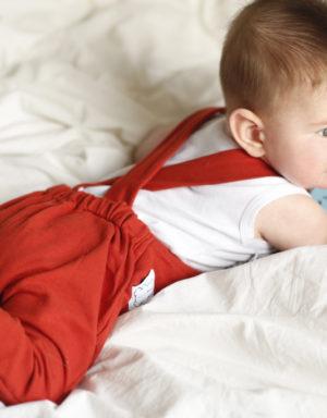 Niepowtarzalne ubranka dla niemowląt
