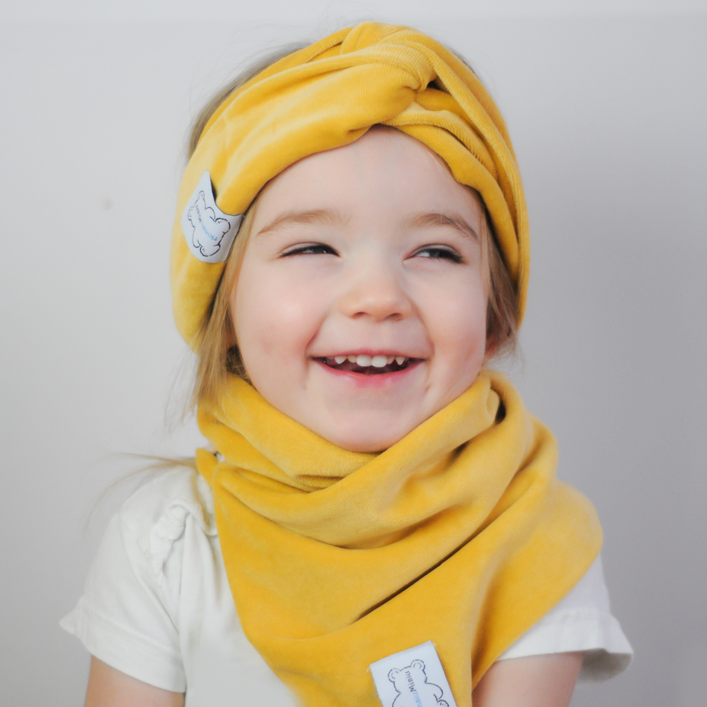 opaska turban