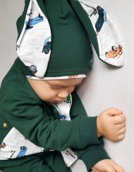 niesztampowe ubranka dziecięce