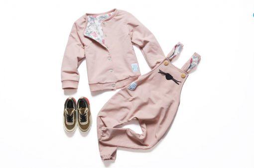 kurtka wiosenna dla dziewczynki
