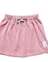 spódnica różowa dla dziewczynki