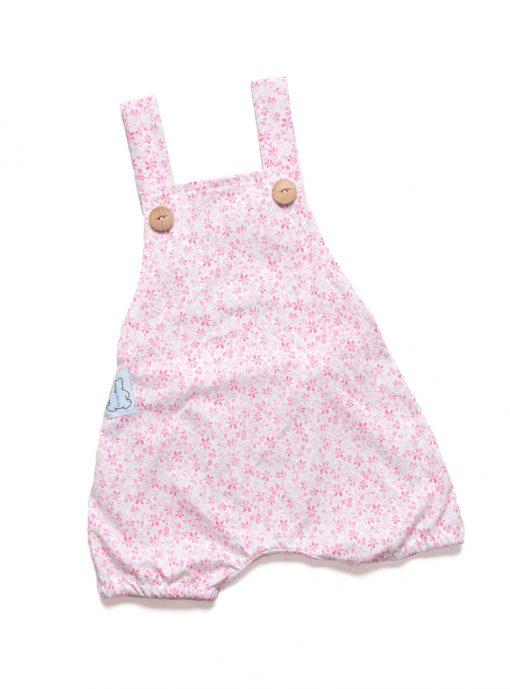 ubranka na lato dla dziewczynki