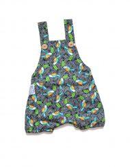 ubranka letnie dla niemowląt