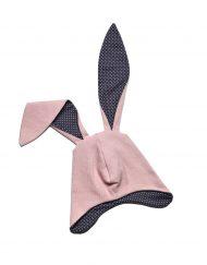 czapka jesienna dla dziewczynki