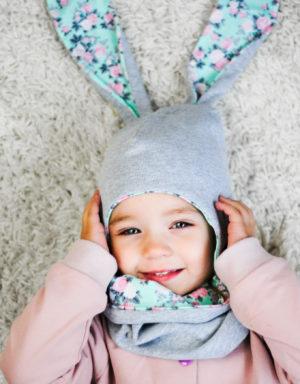 czapka dziecięca
