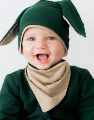 chustka na szyje dla dziecka