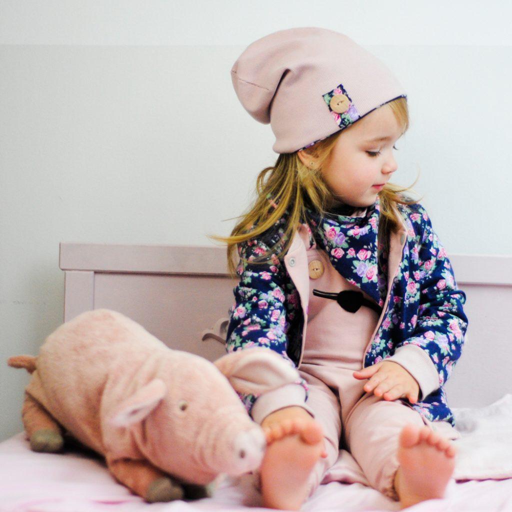 ubranka niemowlęce dziewcynka