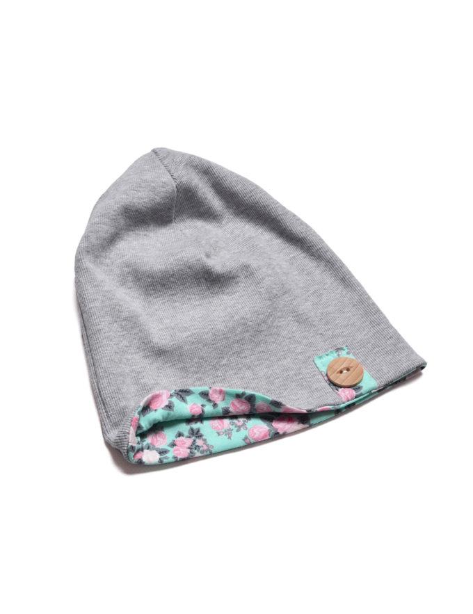 czapka beanie dziecieca