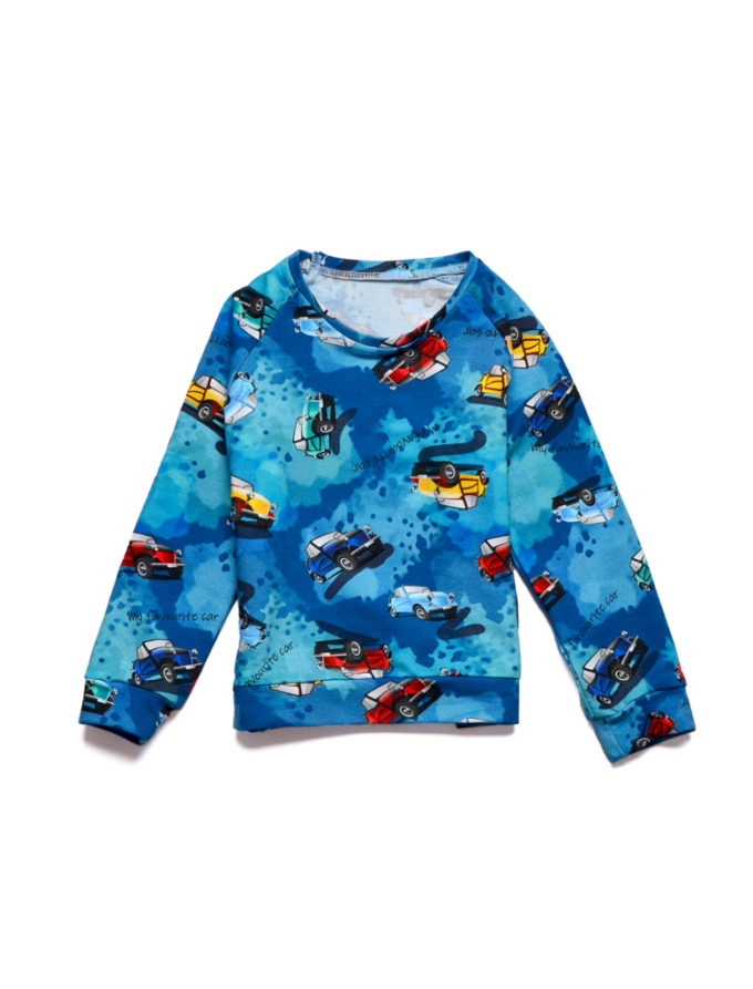 oryginalne ubranka dla niemowląt