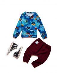 ubranka dziecięce handmade