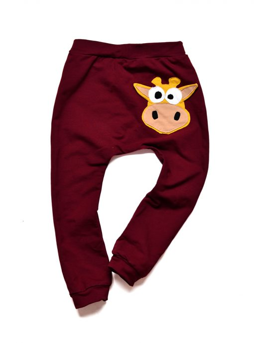 niesztampowe ubranka dla dzieci