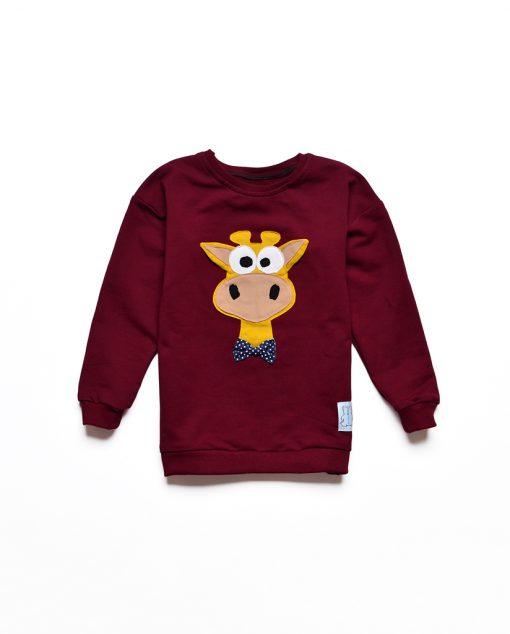 nietuzinkowe ubrania dziecięce
