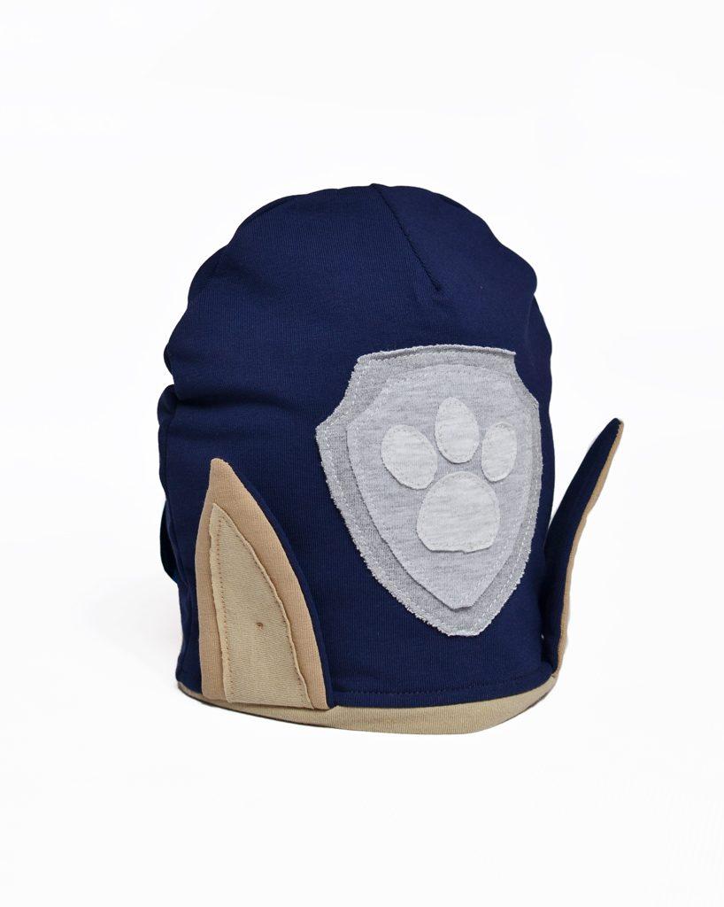 czapka psi patrol