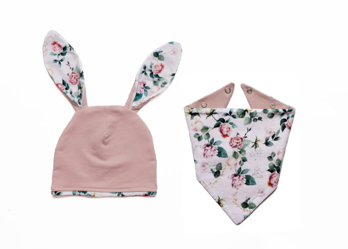ubranka wiosenne dla dzieci