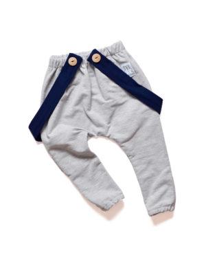 spodnie dla dziecka