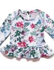 bluza dziecięcka handmade