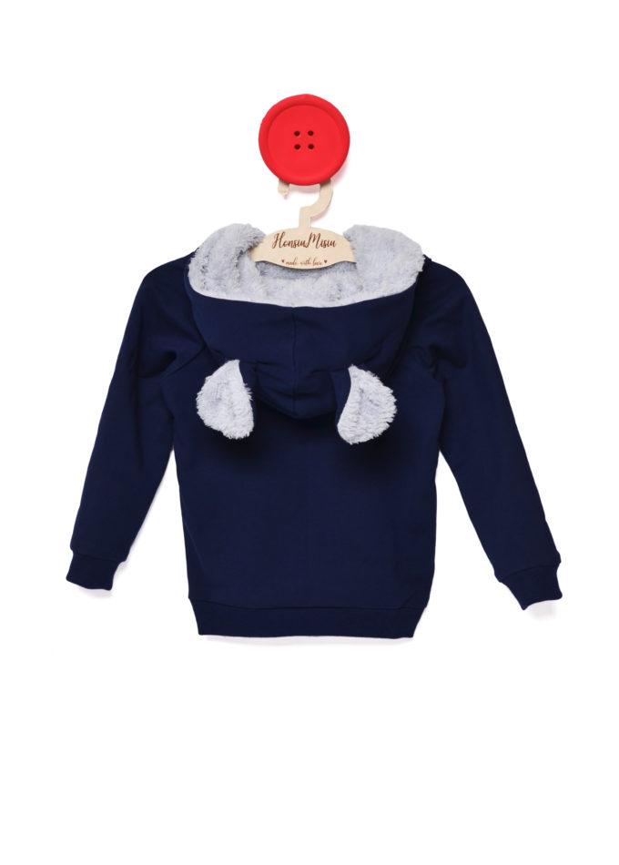 bluza dla niemowlaka