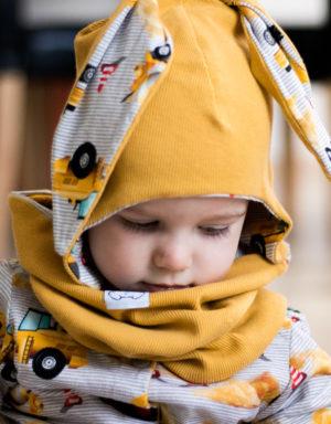 ubranka dzieciece handmade