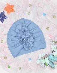 czapka turban dla dziecka
