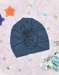 czapka turban