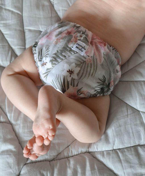 blomersy niemowlęce