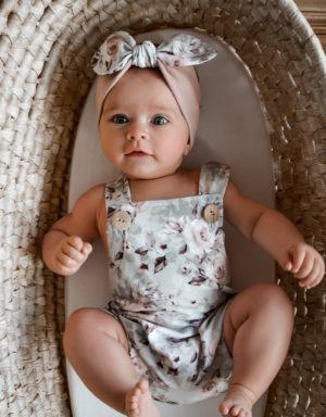 Ekskluzywne ubranka dla niemowląt