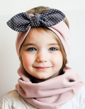 Opaski bezuciskowe dla niemowląt