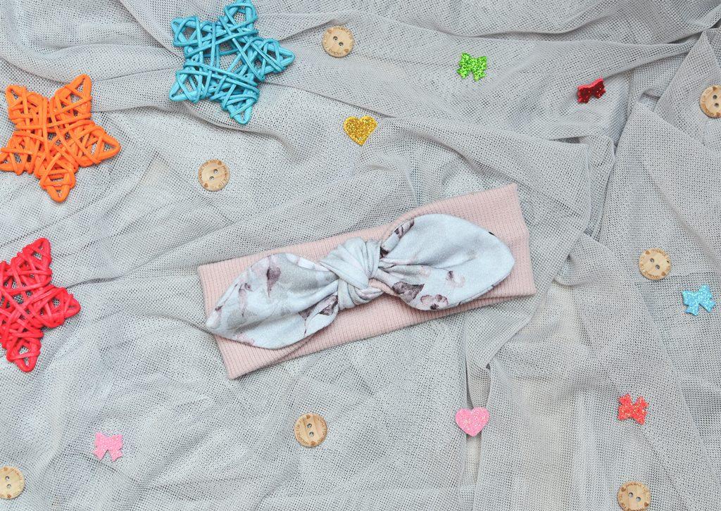 opaska niemowleca