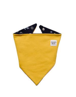 chustka pod szyję dla dziecka