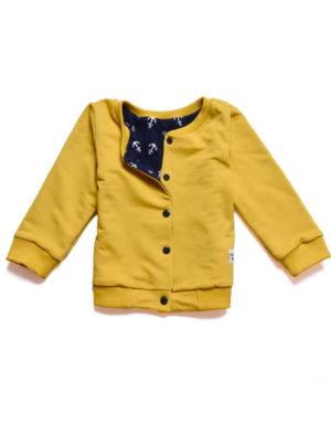 dziecko bluzy dwustronne