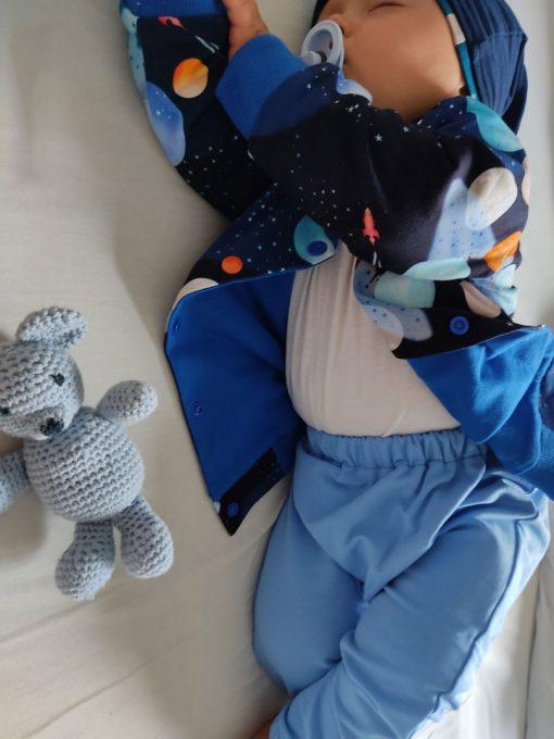 ciuszki niemowlęce