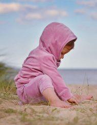 Modne ciuszki dla niemowląt