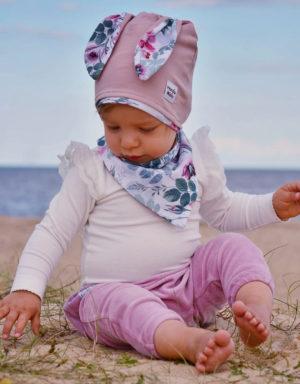 apaszka niemowlęca