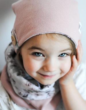czapki dla dzieci beanie