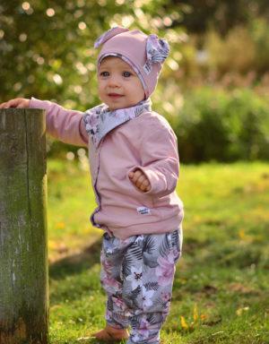 Nietuzinkowe ubranka dla dzieci