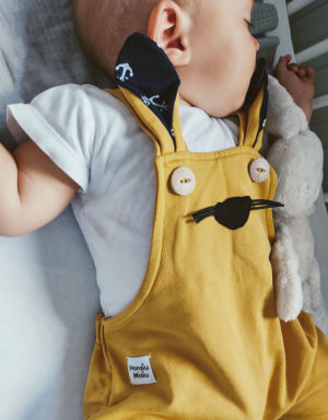 ubranka niemowlece polska marka
