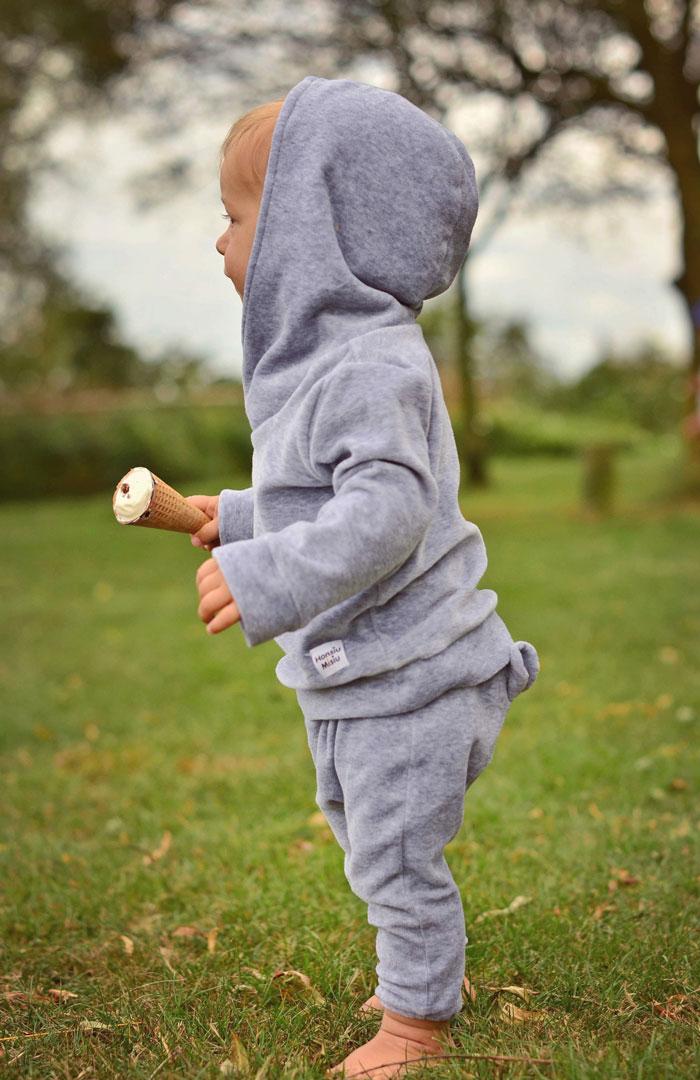 ubranka niemowlęce polska marka