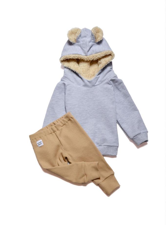 Designerskie ubrania dla dzieci