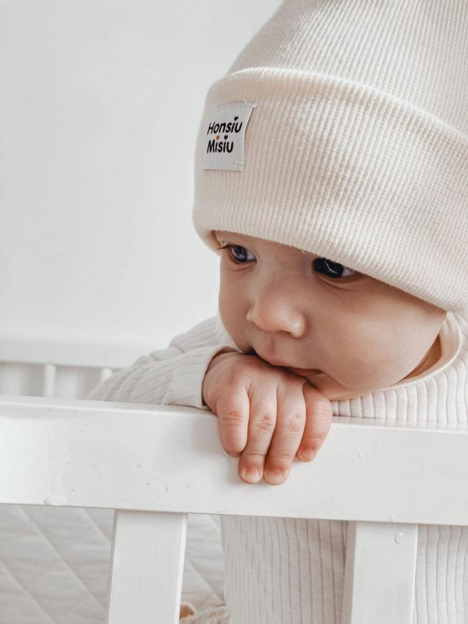 czapki wioenne dla dzieci
