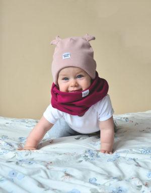 wiosenne czapki dla dzieci