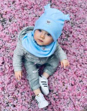 ubranka baby blue
