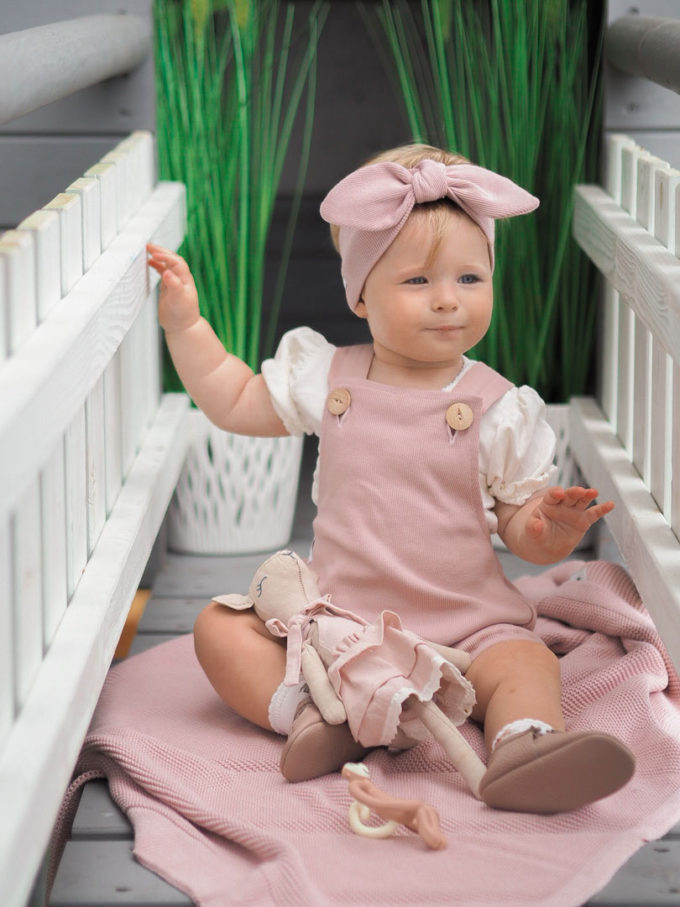 Producent ubranek niemowlęcych