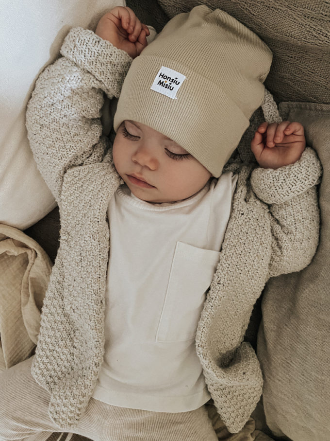 najlepsze czapki dla dzieci